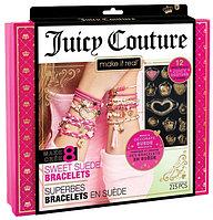 Набор для создания шарм-браслетов Make it Real Juicy Couture Романтическое свидание