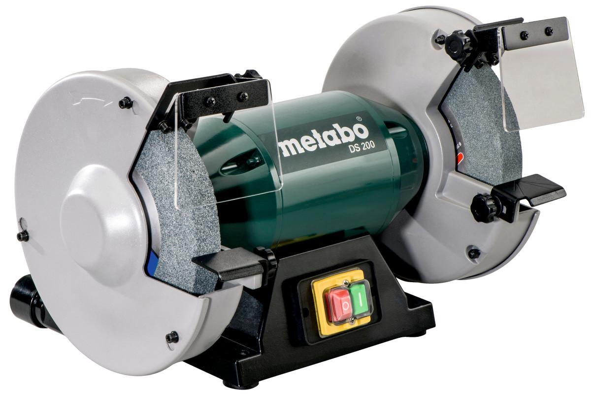 Точило METABO DS 200 (DS200)