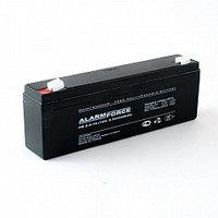 Аккумуляторная батарея 12 В, 2,3 А/ч