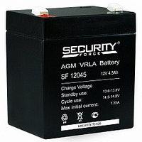 Аккумуляторная батарея 12 В, 4,5 А/ч