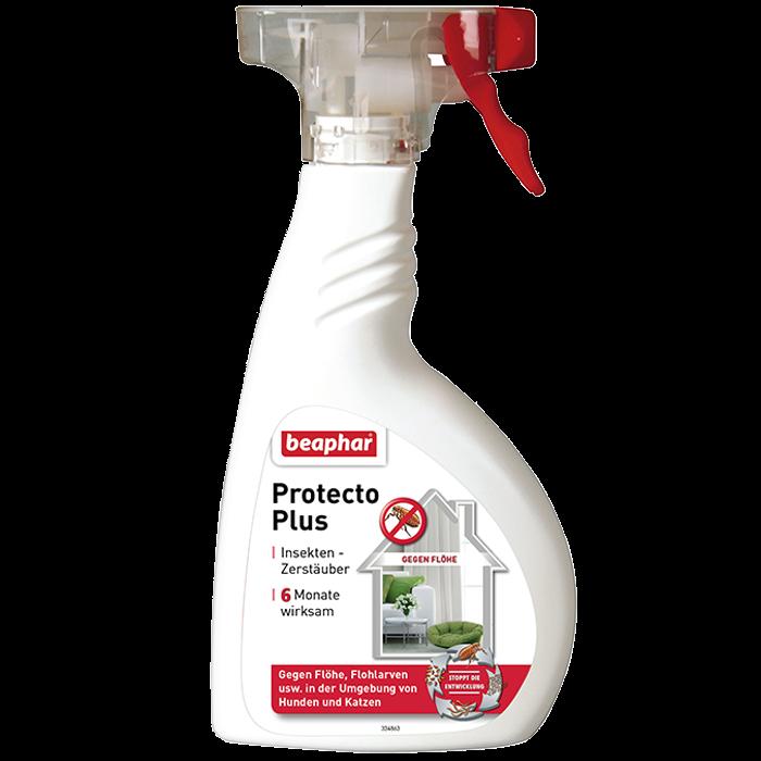 Антипаразитный спрей Protecto Plus для собак и кошек, Beaphar - 150 мл