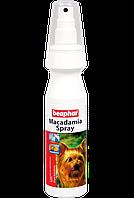 Кондиционер Macadamia Spray для длинношерстных собак, Beaphar - 150 мл
