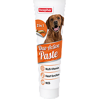 Мультивитаминная паста Duo Active Paste для собак, Beaphar - 100 г
