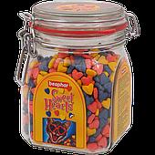 Витаминизированное лакомство Sweethearts для кошек и котят, Beaphar - 150 табл.
