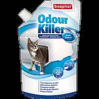 Уничтожитель запаха Odour Killer для кошачьих туалетов, Beaphar - 400 г