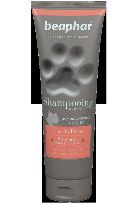 Супер премиум шампунь Блестящая шерсть для собак, Beaphar - 250 мл