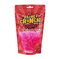 Лизун Slime Ninja Crunch аромат земляники 200г