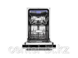 Полностью встраиваемая посудомоечная машина Midea DWB8-7712