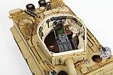 """Сборная модель Немецкий тяжелый танк Т-VI """"Тигр"""", подарочное издание, 1:35, фото 7"""