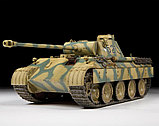 """Сборная модель Немецкий средний танк Т-V """"Пантера"""", подарочное издание, фото 2"""
