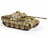 """Сборная модель Немецкий средний танк Т-V """"Пантера"""", подарочное издание, фото 3"""