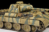 """Сборная модель Немецкий средний танк Т-V """"Пантера"""", подарочное издание, фото 5"""