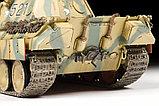 """Сборная модель Немецкий средний танк Т-V """"Пантера"""", подарочное издание, фото 6"""