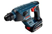 Аккумуляторный перфоратор Bosch GBH 18 V-LI Comp (0611905300)