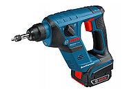 Аккумуляторный перфоратор Bosch GBH 14.4 V-LI Comp (0611905400)