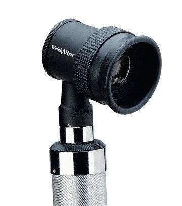 Дерматоскоп Welch Allyn EpiScope 47352 с аккумулятором, фото 2