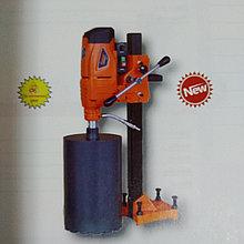 Cayken SCY- DK 250, установка алмазного сверления