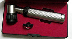 Галогенный дерматоскоп NEW WASEEM NW-01 HAL