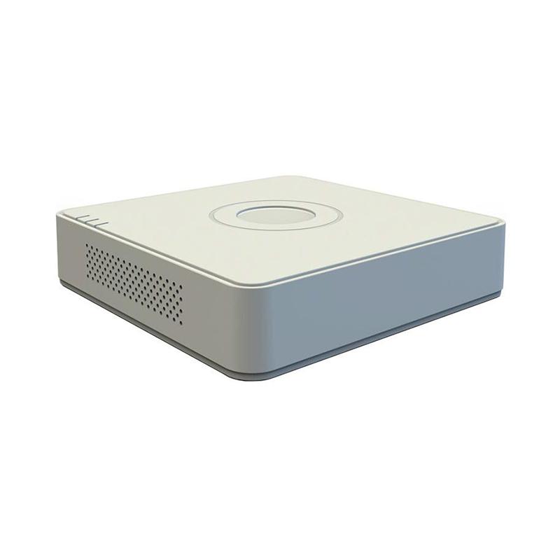 Hikvision DS-7104-NI-SN/P 4-х канальный видеорегистратор