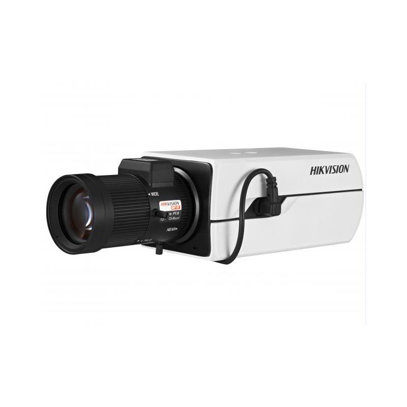 Hikvision DS-2CD4035FWD-A  корпусная SMART IP видеокамера