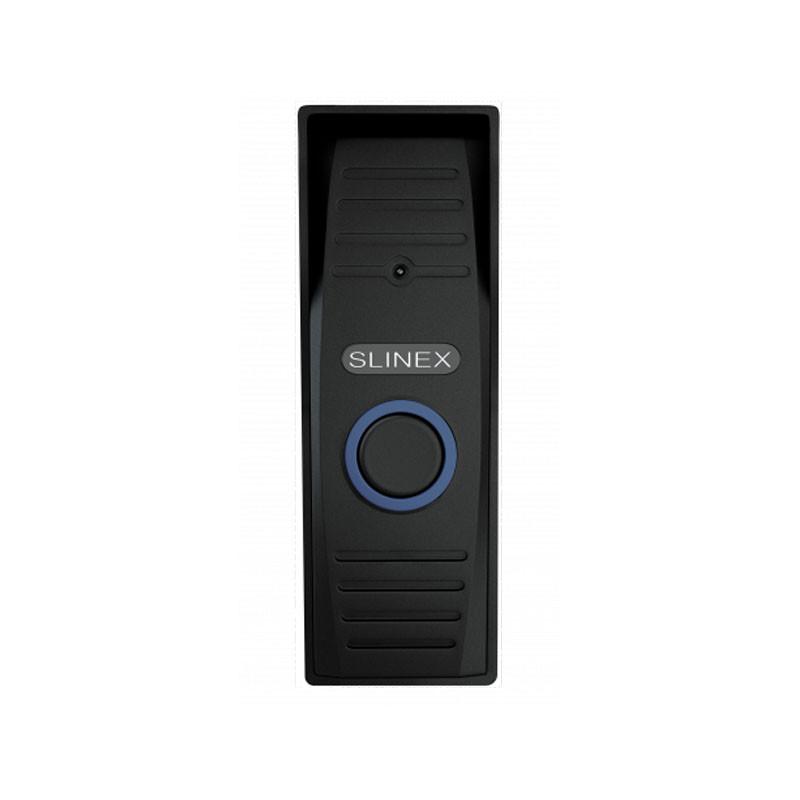 Slinex ML-15HD цвет черный. Вызывная панель высокого разрешения 2,0 Мп (AHD)