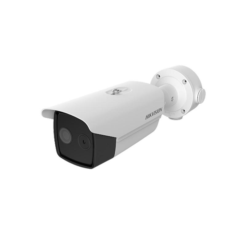 Hikvision DS-2TD2617B-6/PA Тепловизионная  видеокамера