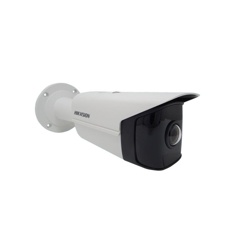 Hikvision DS-2CD2T45G0P-I  (1,68 мм) 4МП IP видеокамера