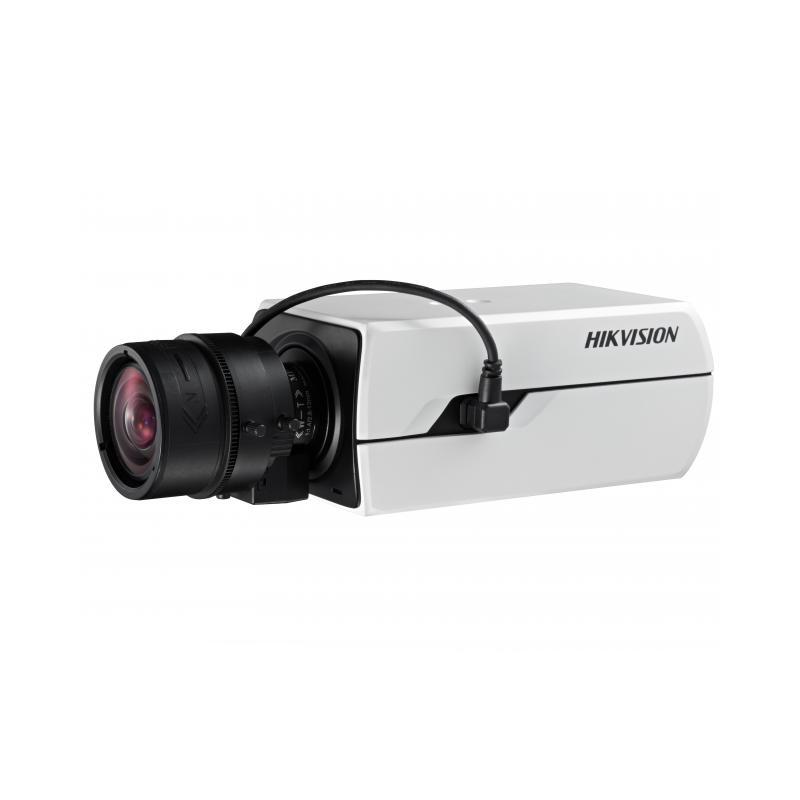 Hikvision DS-2CD4032FWD-A Сетевая  интеллектуальная видеокамера