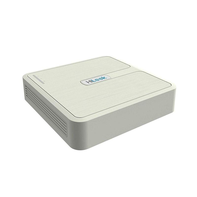 HiLook NVR-104H-D  IP сетевой видеорегистратор