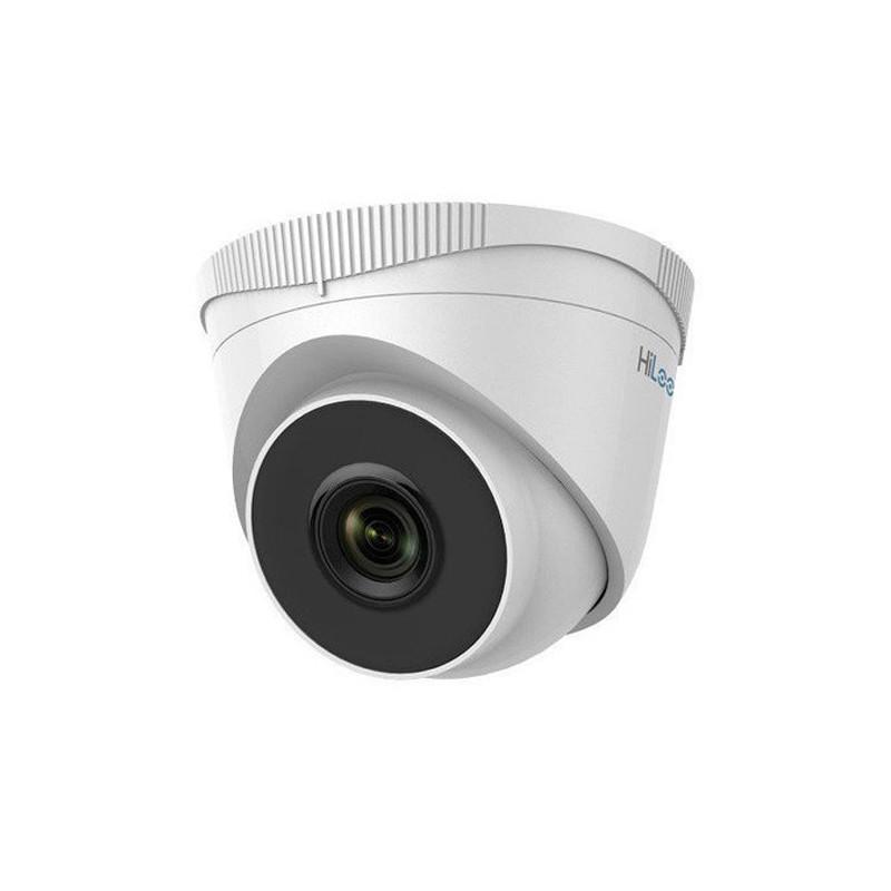 HiLook IPC-T221H (2.8 мм) 2МП ИК  сетевая видеокамера (Turret)