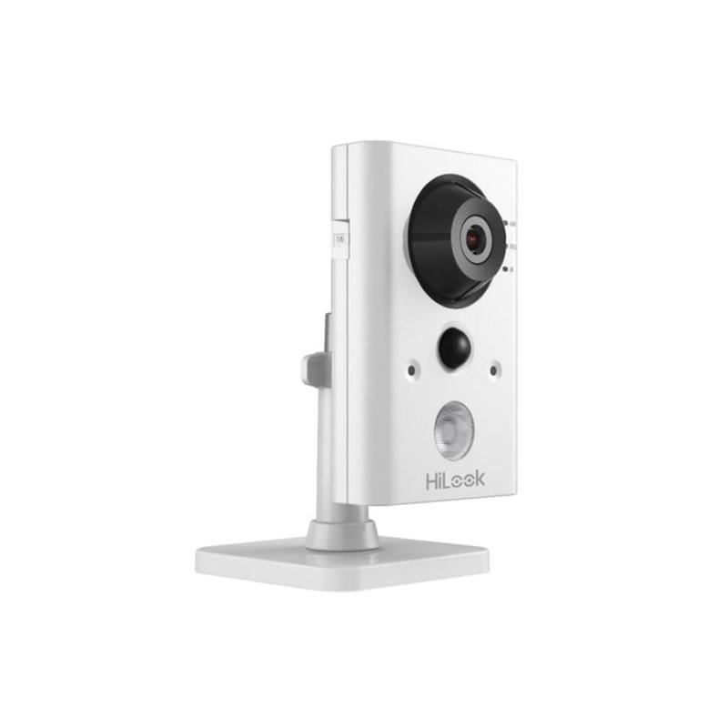 HiLook IPC-C220-D/W (2.8 мм) 2МП ИК  сетевая видеокамера