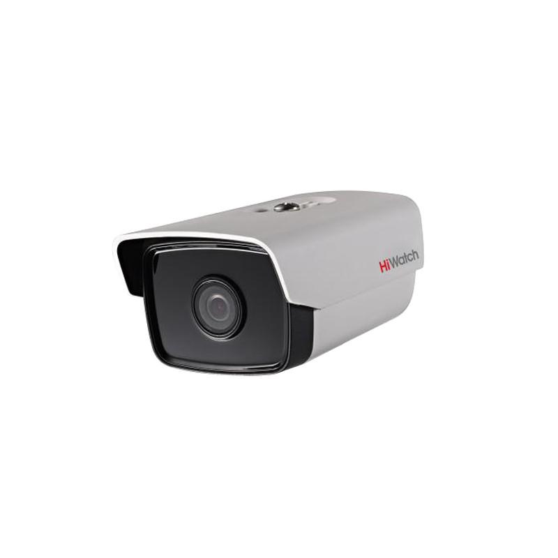 Hiwatch DS-I110 (4мм) цилиндрическая IP видеокамера 1Мп