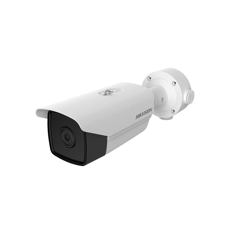 Hikvision DS-2TD2117-6/V1 (6mm (25° × 18.7°)) Тепловизионная видеокамера