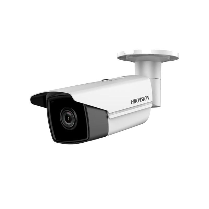 Hikvision DS-2CD2T25FWD-I5  Сетевая корпусная видеокамера,2 Мп, Объектив- 4 мм