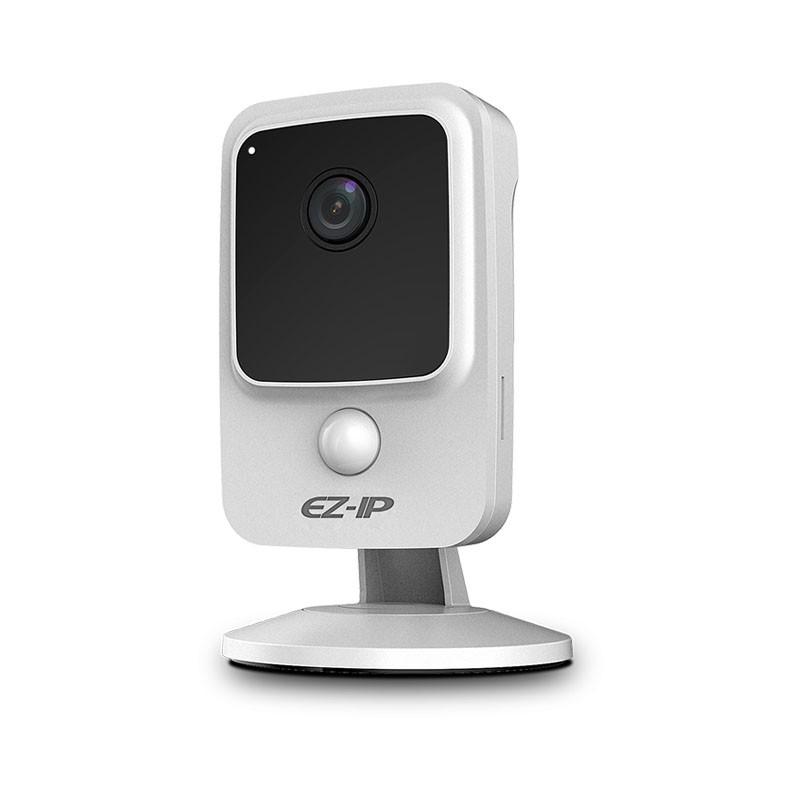EZIP IPC-C2A1WP IP кубическая видеокамера 1.3Мп Wi-Fi