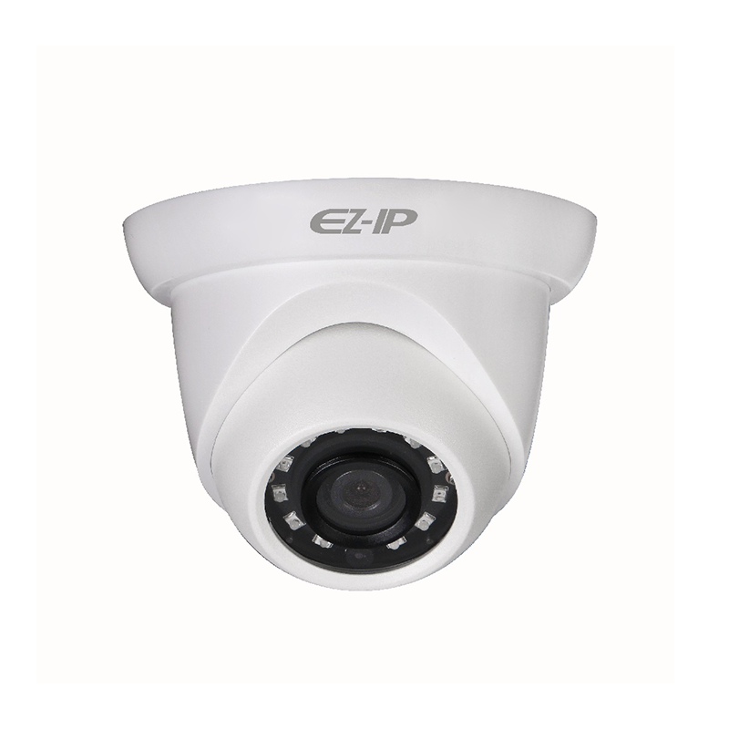 EZIP IPC-T1A30 (2,8 мм) 3МП ИК купольная сетевая видеокамера