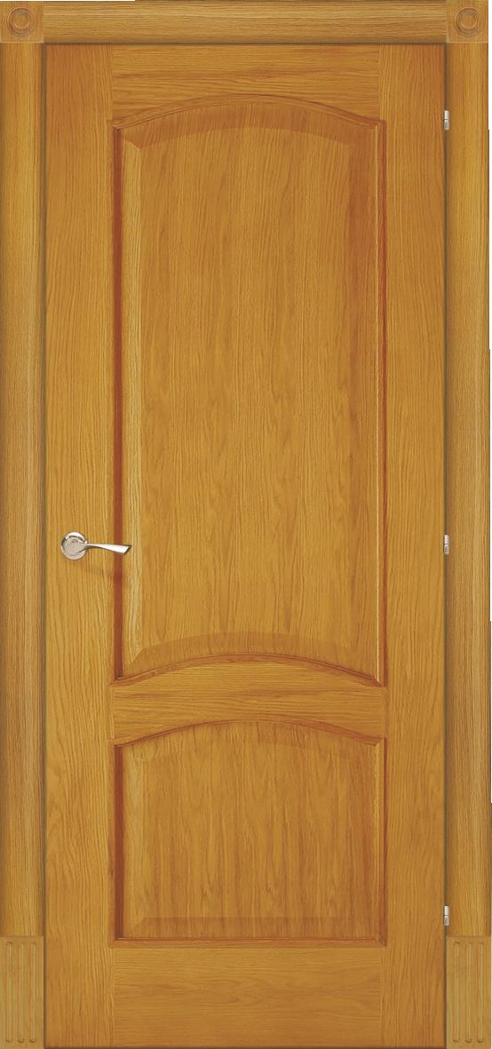 Дверь Капри-3 без стекла