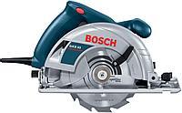 Пила дисковая Bosch GKS 55 (0601664000)