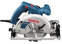 Пила дисковая Bosch GKS 55 GCE (0601664900)
