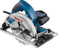 Пила дисковая Bosch GKS 65 G (0601668903)