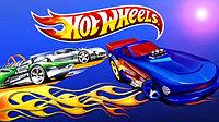 Hot Wheels коллекционные машин...