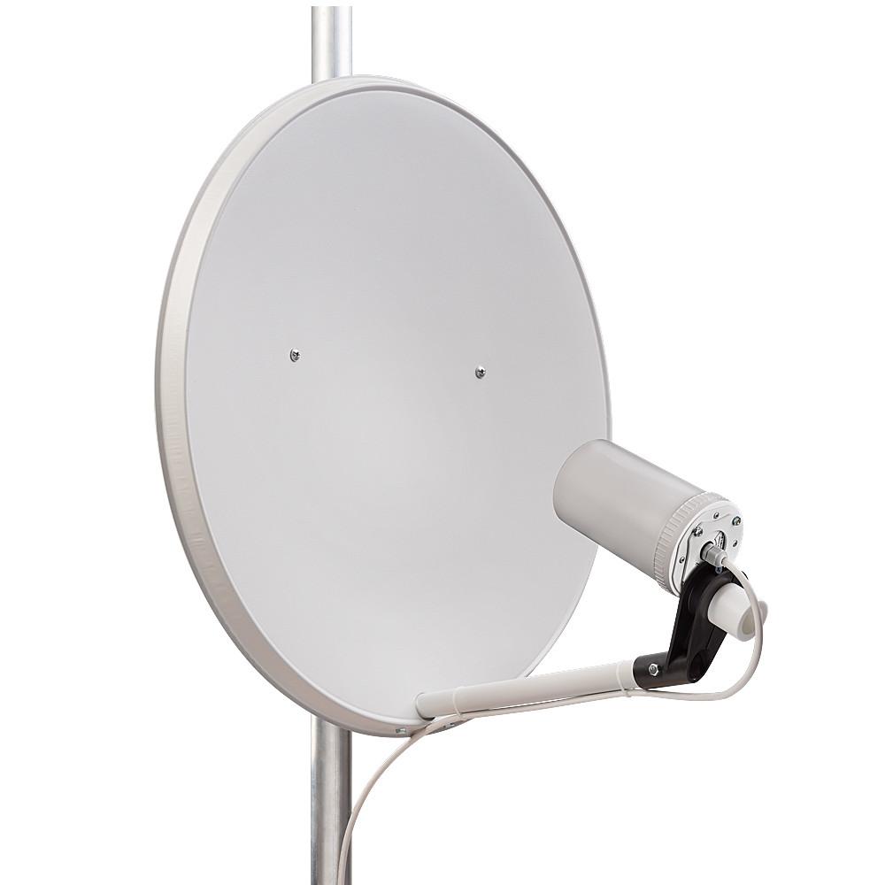 Роутер Kroks AP-221M3Q-Pot с PCI модемом Quectel EC25-E, встроенный в антенну - фото 5