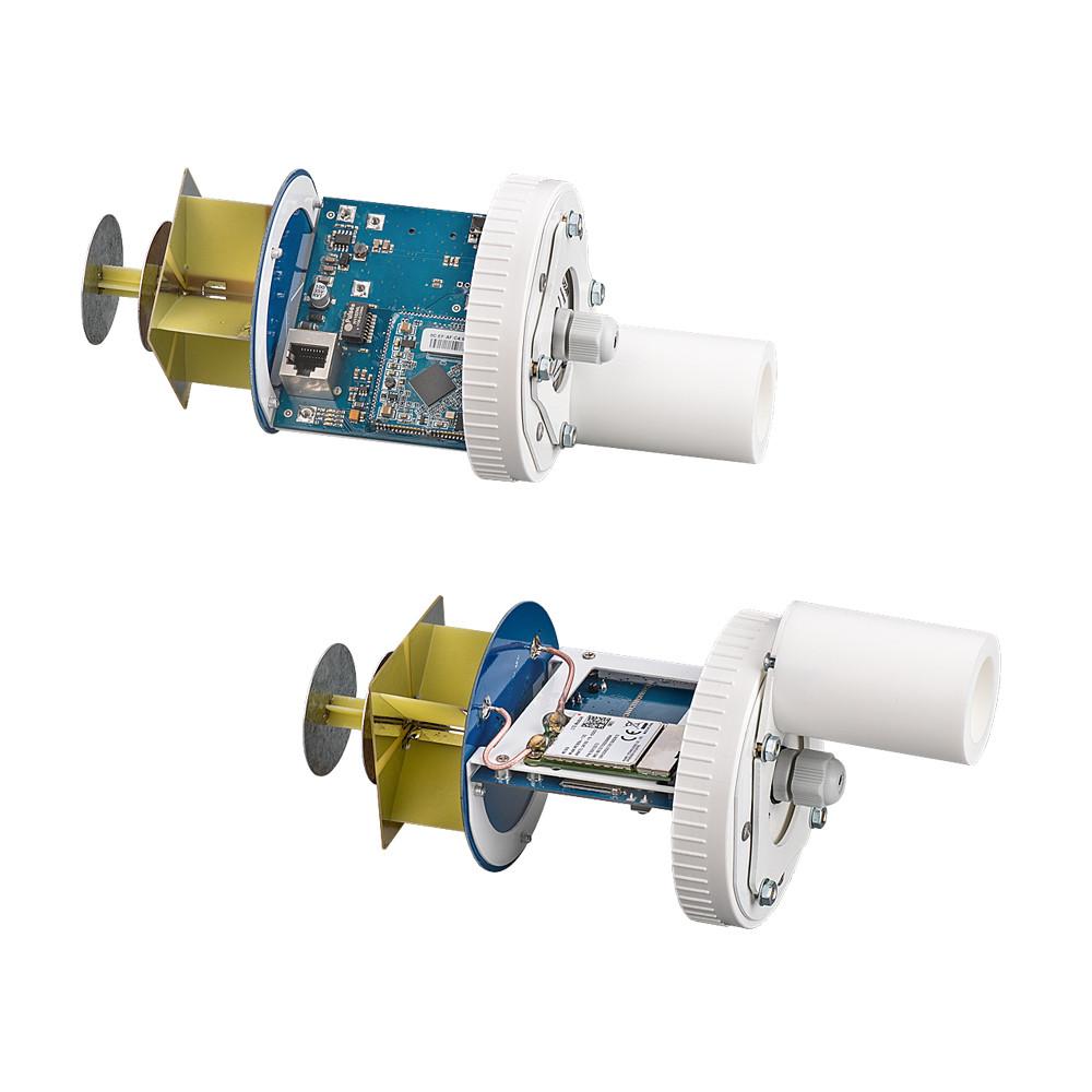 Роутер Kroks AP-221M3Q-Pot с PCI модемом Quectel EC25-E, встроенный в антенну - фото 6