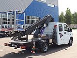 Автовышка Газель 12 метров, фото 5