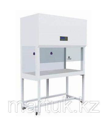 Ламинарный шкаф с вертикальным обдувомобдувом