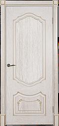 Дверь Флоренция 1 Слоновая кость