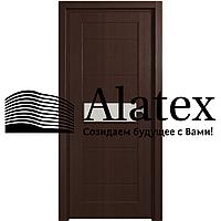 Межкомнатная дверь Форма ПО F-3 40*900*2000, Венге