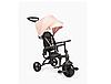 Детский трехколесный велосипед Happy Baby Mercury Brown