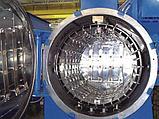 Высокотемпературная вакуумная печь для спекания, фото 2
