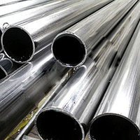 Труба водогазопроводная 100 мм, сталь 3сп, оцинкованная